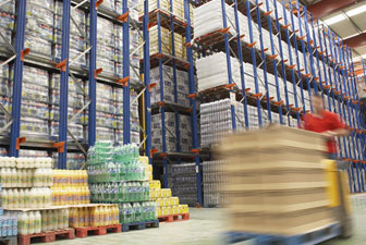 Warehouse Management For A South African Retail Store