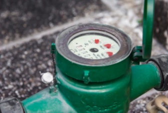 Management of Water Meters in Azerbaijan