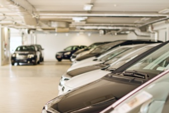 Parking Charges Management in Parking Lots