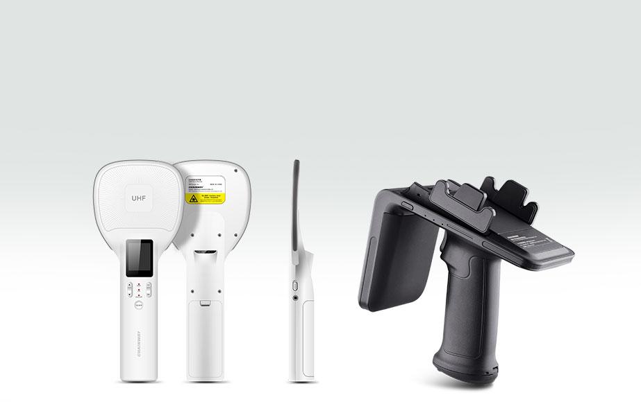 CHAINWAY - Handheld Computer_Handheld RFID Reader_Handheld Terminal