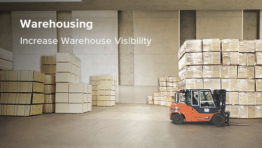 Warehousing