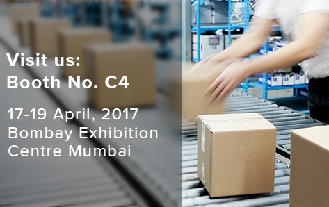 Visit us at the 2nd ET GLS on 17-19 April 2017